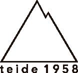 logo TEIDE hostal y restaurante